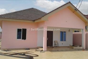 4 Bedroom House for Sale, Spintex Road