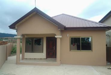 2 bedroom house for sale at Abokobi