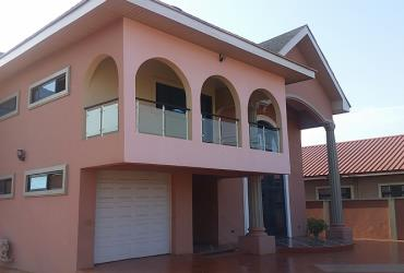 Executive 5 Bedroom House for Rent at East Legon