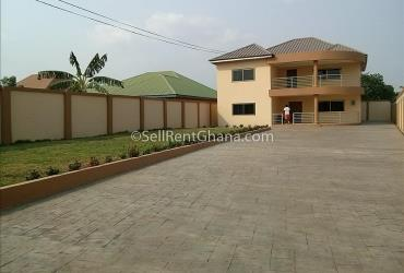 5 Bedroom for Sale in Adjiriganor, East Legon