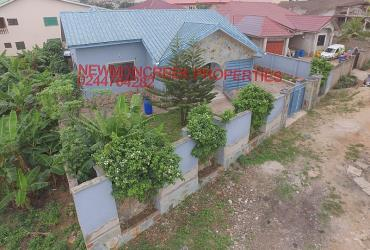 4 bedroom for sale@Kwabenya