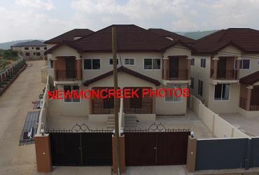 3 bedroom semi detach for sale@Abokobi (Adenta)
