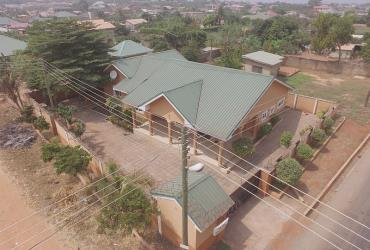 4 bedroom house for sale,Oyarifa