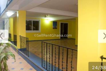 2 bedroom house renting furnished at Spintex