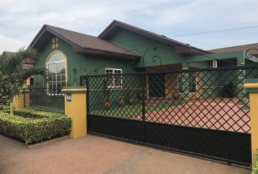 3 bedroom house for sale within a gated community