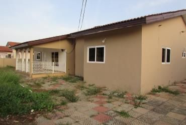 4 Bedroom House for Rent, Spintex