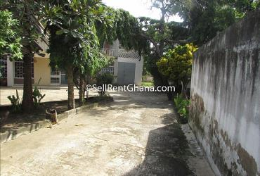 4 bedroom self-compound house,Cantoments