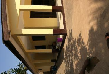 2 Apartment for rent each with 3washrooms
