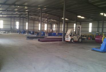 Roofing Sheet Factory For Sale at Tema
