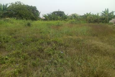 4 plot of lands for sale at haatso atomic energy.