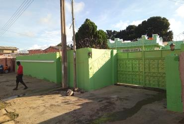 1 Plot of Land for sale at Kaneshie-Accra