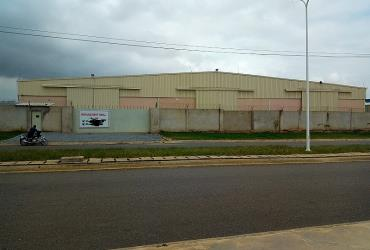 Warehouse+Offices For Sale at Tema