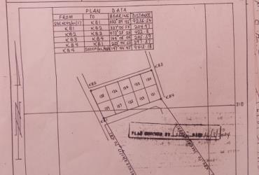 10 plots for sale at Kasoa Obolo Estates