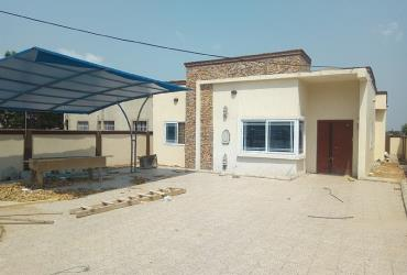upcoming 3 bedroom house for sale@Ashale Botwe