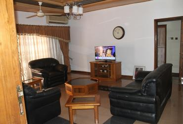 4 Bedroom Fully Furnished House To Let