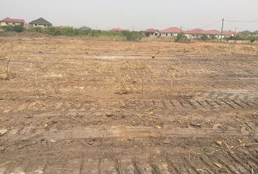 Lands for sale at east legon hills