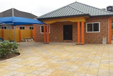 3Bedrms House For Rent at Legon Hills
