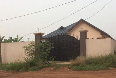 Neat 3 master Bedroom House at Oyarifa