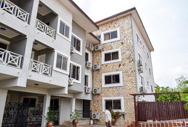 2 BEDROOM FURNISHED APARTMENT FOR RENT AT EAST LEG