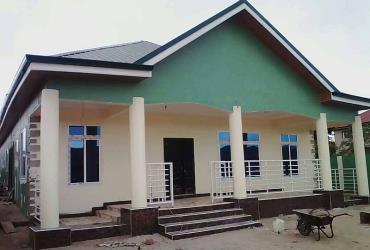 New 4 Master Bedroom at Kwabenya ACP area