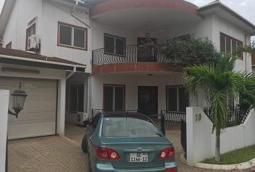 4 bedroom house for sale.