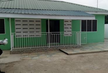 NEW 2 MASTER BRM HOUSE AT SAPEIMAN/AGYA APPIAH