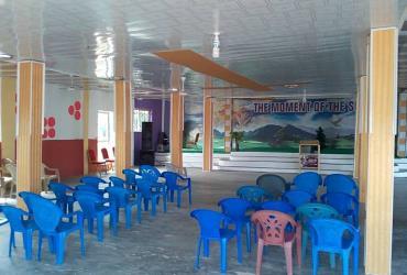 CHURCH FOR SALE AT KASOA