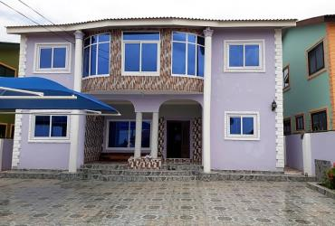 3 bedroom in a gated community for sale @ oyibi-sa