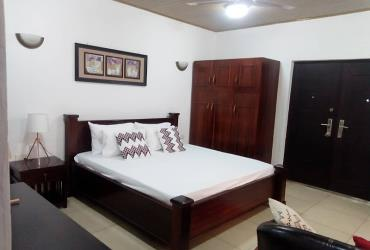 5Bedrooms House For Rent at Ashongman