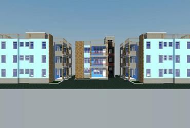 New 15 Unit Condominium Pre-Sale Event