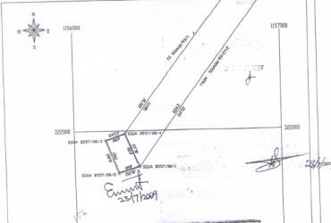 Land for Sale (0.434 acre) - South McCharty Hill