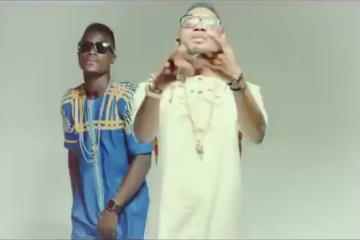 Gallaxy Releases 'Holla at me' video