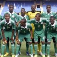 Afcon U17: Nigeria beaten in final !