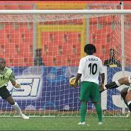 Egypt Qualify For Quarterfinals Of Ghana 2008 Tournament