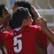 U20 Afcon: Egypt, African champion!