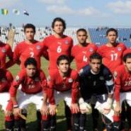 Afcon U20: Egypt, first qualified for the semis!