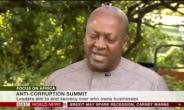 Mahama 'did not carry conviction of truth-telling' in bribe question - Prof. Attafuah