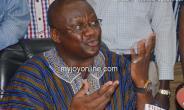 National Council Affirms Decision To Suspend Afoko