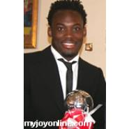 Essien hails Black Stars for thrilling Nations Cup show