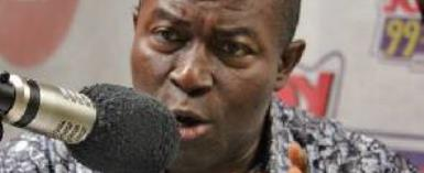 Nana Akomea, NPP Dir. of Communications