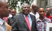 Gov't is dealing with fraudulent Tiger Eye PI - Martin Amidu