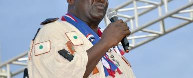Afoko Must Forget Seeking Redress In Court – NPP Council