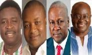 Election 2012, Elect In Peace - NPP France Urges Ghanaians