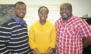 Ghanaian-Trained Optometrists Make Ghana Proud