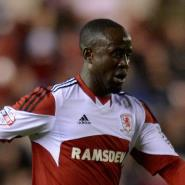 Albert Adomah says he's garnered 'immense' experience from playing at the World Cup