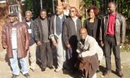 Gadangme Associations meet in Germany