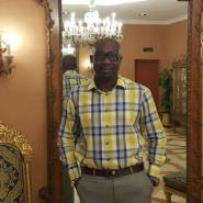 Ghana FA Chief George Afriyie promises Black Stars Afcon trophy very soon