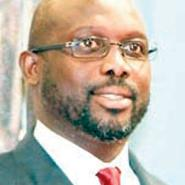 Africa Was Not Ready For World Cup – George Weah