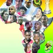 Ghana 2008 Comes Alive Sunday