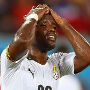 Black Stars players to appear before 2014 World Cup Presidential Commission
